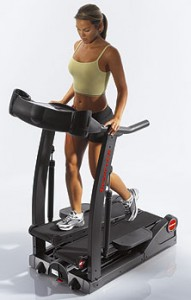 WalkTC Exercise Machine